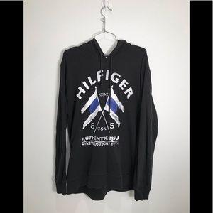 Tommy Hilfiger sleep wear hooded sweatshirt